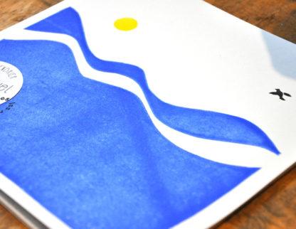calendrier perpétuel couverture mer à commencer quand vous voulez